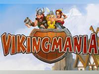 Бонусы и призы в игровом автомате Vikingmania