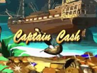 Капитан Кэш
