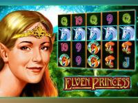 В лобби зеркала казино Вулкан вас ждет азартная игра Elven Princess