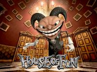 Играть на деньги с выводом House Of Fun