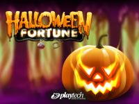 Удача На Хеллоуин
