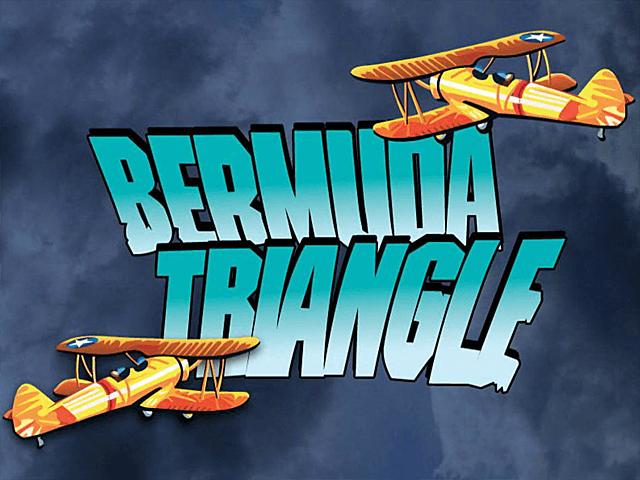 Азартная игра на деньги в Bermuda Triangle