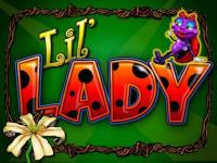 С выводом денег играть в Lil' Lady
