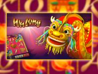 Играть на деньги в Wu Long