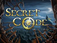 Secret Code - играй на альтернативном сайте казино Вулкан
