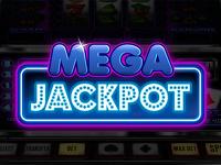 Mega Jackpot автомат с реальными выплатами