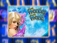 Азартная игра Wonder World на зеркале привлекает многих членов клуба