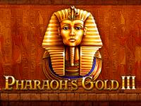 Золото Фараона III