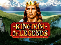 Легендарное Королевство