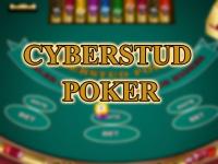 Выигрыши в игровом автомате Cyber Stud Poker