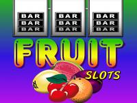 Преимущества популярного игрового автомата Fruit Slots