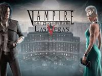 Виртуальный слот Vampire: The Masquerade Las Vegas