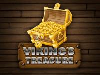 Vikings Treasure - автомат на альтернативном сайте Вулкан