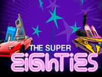 Зеркало казино Вулкан: заберите джек-пот автомата онлайн Super 80s