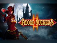 С зеркалом играть в Blood Suckers II выгодно всем членам клуба